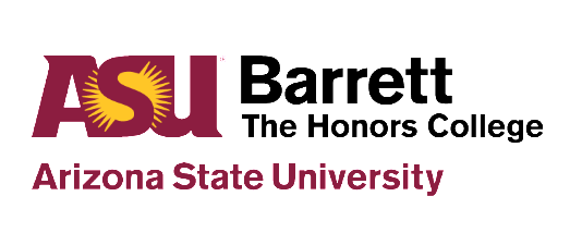Barrett, The Honors College at ASU