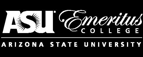 The Emeritus College at ASU