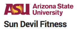 ASU Sun Devil Fitness